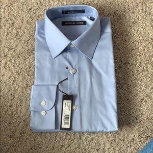 Michael Kors Kids Dress Shirt